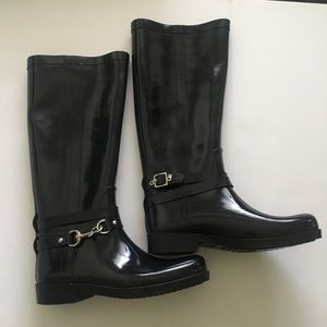 Coach Shoes - Coach Rain Boots